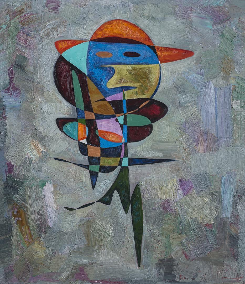 Sancho Panza Painting