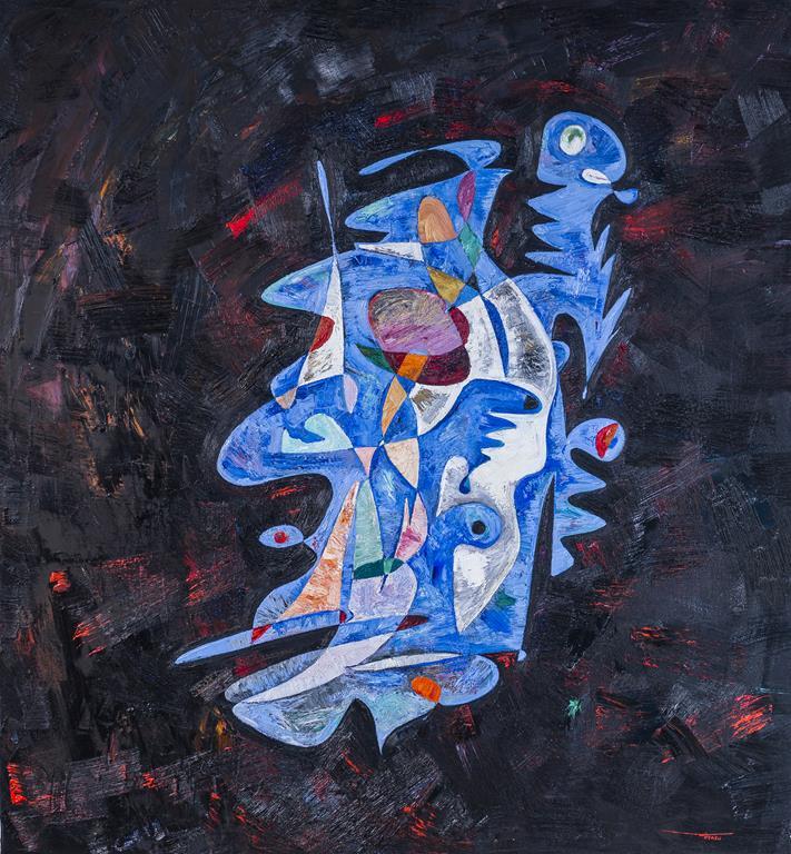 Emperor Kōtoku Painting