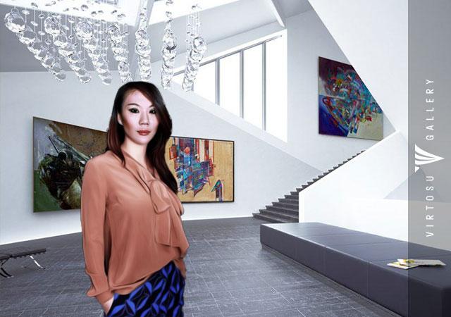 Virtosu Art Gallery Liquidity in the Art Market
