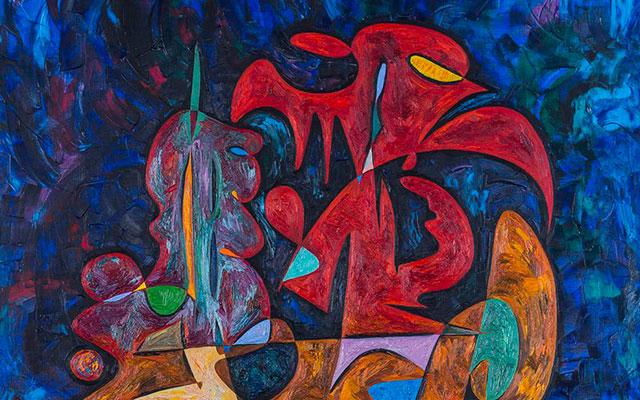 art themes at virtosu art gallery