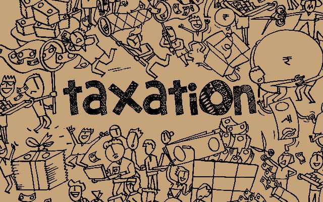 art taxation