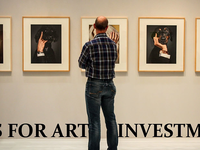 is art a good investment
