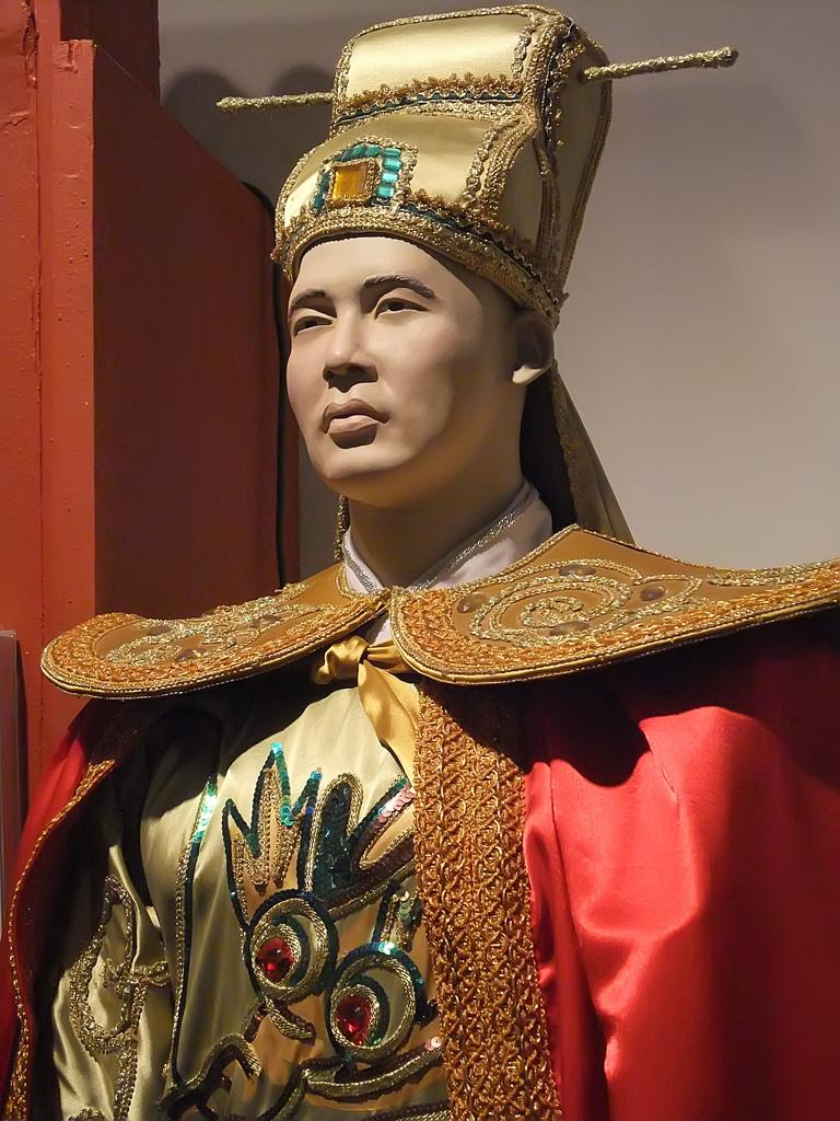 Admiral Zheng