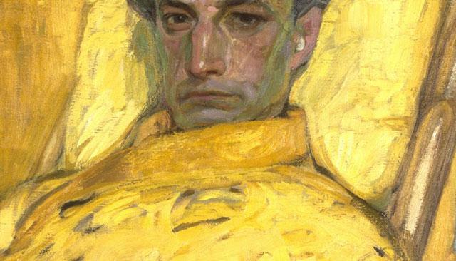 Frantisek Kupka abstract artist Orphism