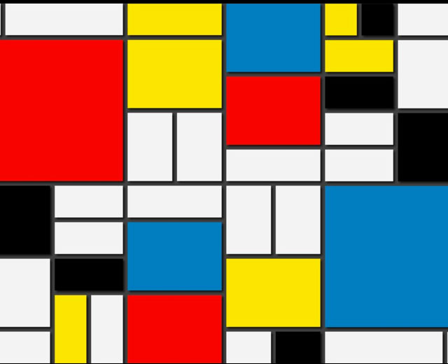 Theo van Doesburg artwork