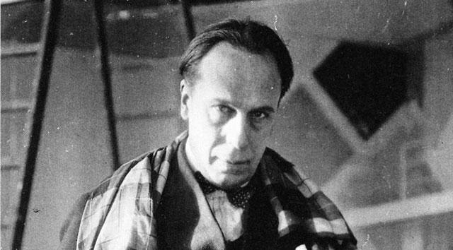 Theo van Doesburg abstract artist Neoplasticism