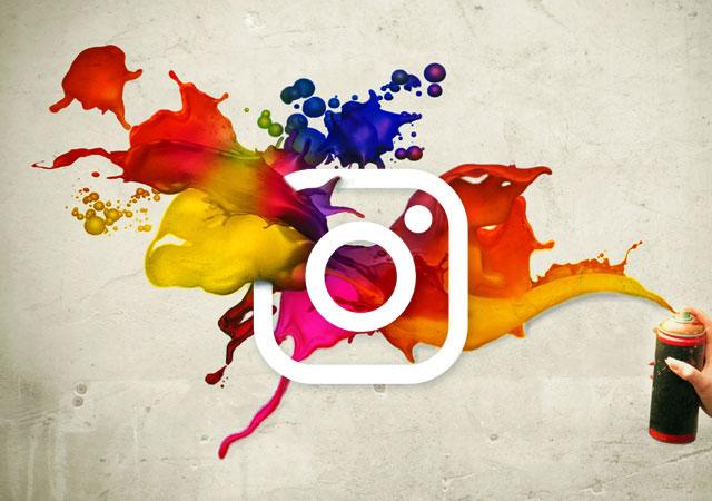 Art and social media