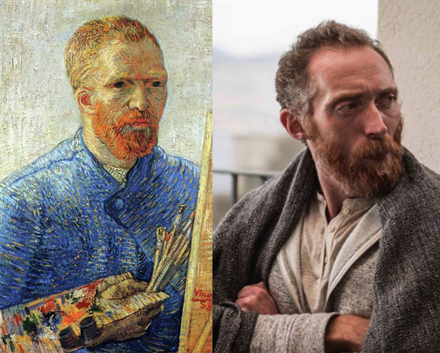 Vincent van Gogh abstract artist Fauvism, Expressionism, and Modernism