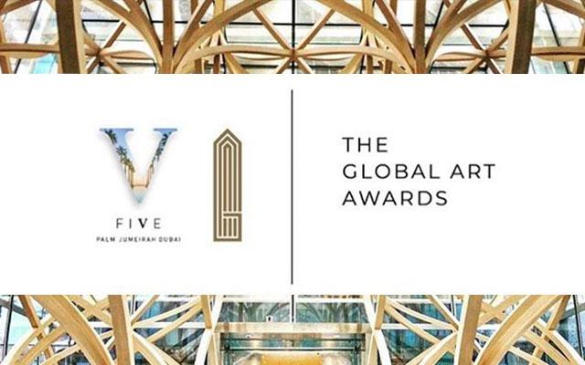 Gheorghe Virtosu at Global Art Awards