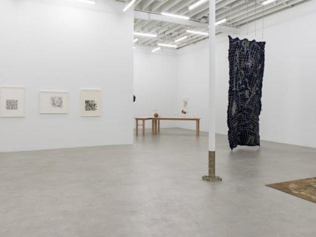 Catriona Jeffries Gallery