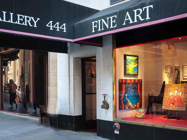 Gallery 444