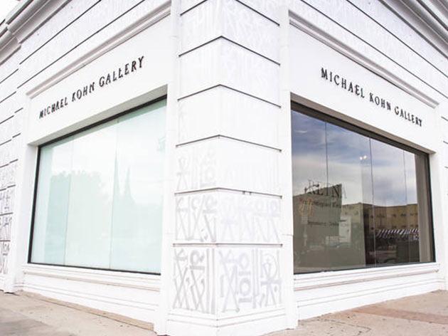 Kohn Gallery