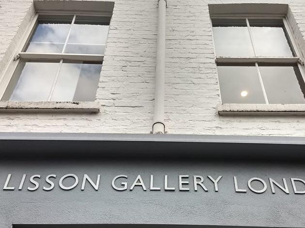 Lisson, Marylebone