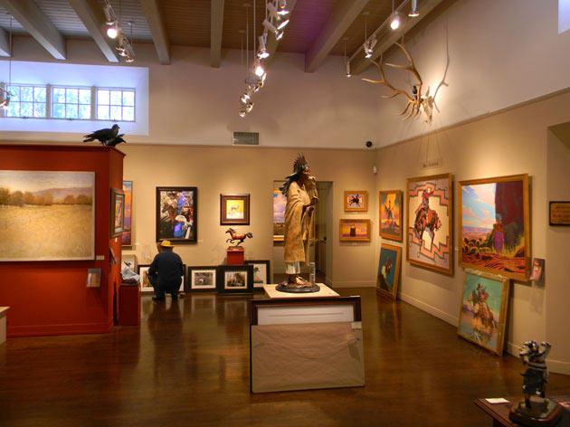 Manitou Galleries