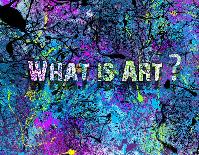 What are the arts?