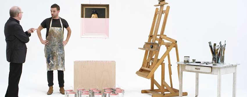 new ways of seeing abstract art ideas