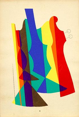 MAN RAY (1890-1976) Revolving Doors