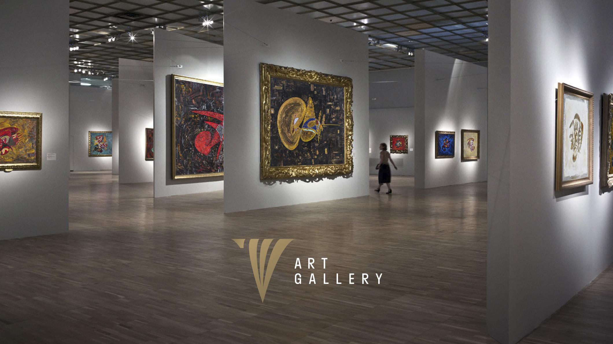 Where to buy art
